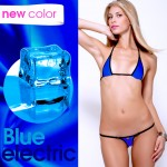 Новый цвет в коллекции Crazy-bikini